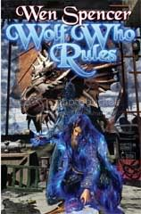 Wolf Who Rules cover