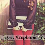 Mrs Stephanie T